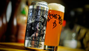 heady topper the alchemist neipa