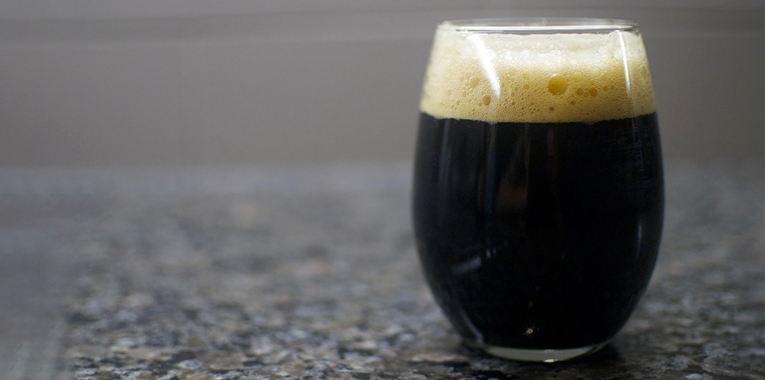 come brassare una russian imperial stout