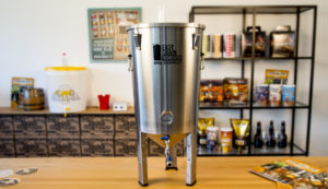 tutorial esay grain fermenter