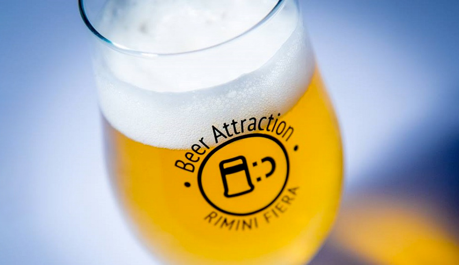 birramia a Beer Attraction 2019