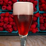 raspberry ale beer ricetta birra ai lamponi All Grain