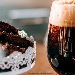 chocolate milk stout ricetta eg