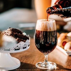 chocolate milk stout ricetta per fare la birra in casa