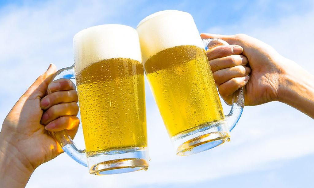 Significato lager beer