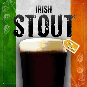 Kit Birramia e+g Irish Stout Nano