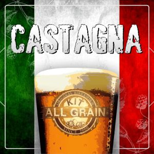Kit Birra all grain alle castagne