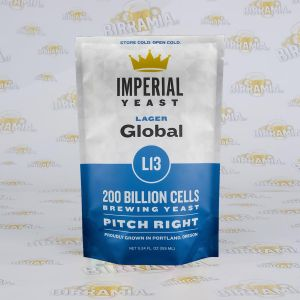 Lievito liquido L13 Global  - Imperial Organic Yeast