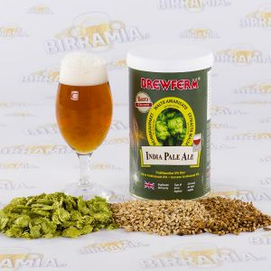 Malto pronto IPA (India Pale Ale) 1,5 kg - Brewferm
