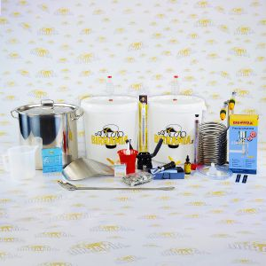 Kit di fermentazione All Grain Birramia® DELUXE
