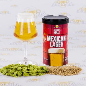 Absolute Malt Mexican Lager 1,8 kg - Malto Preparato