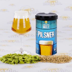 Absolute Malt Pilsner 1,8 kg - malto pronto