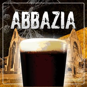 Kit Birramia e+g Abbazia (Abbey) - Extra Strong