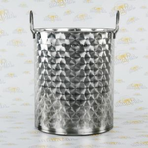 66 L Stainless Steel Brew Pot