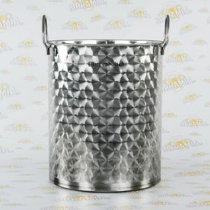 200 L Stainless Steel Brew Pot