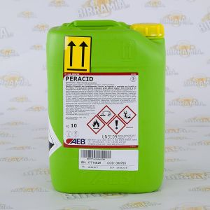 Peracid 10 kg  Peracetic Acid (Liquid)