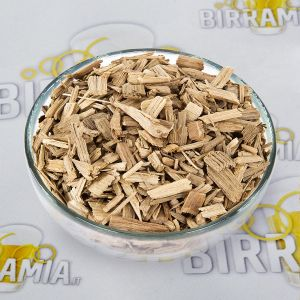 Oak Chips Natural 250 g