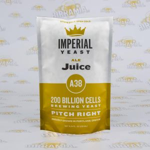 A38 Juice- Imperial Organic Yeast