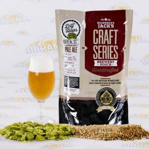 Hopped Malt American Pale Ale with Dry Hopping - Mangrove Jack's - 2,2 kg