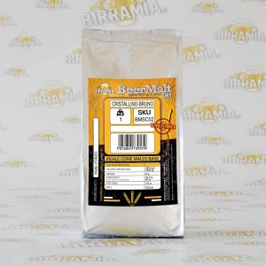 Malt Extract Beermalt Dry ® Brown Crystalline 1 kg