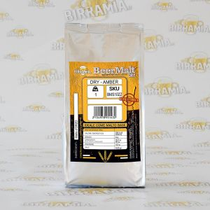 Amber Malt Extract Dry 1 kg