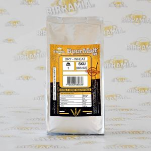 Wheat Malt Extract (wheat) Dry 1 kg