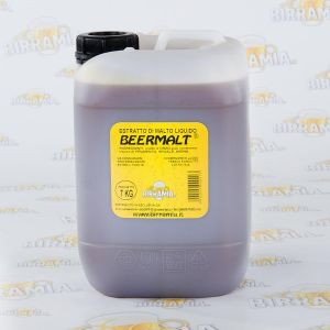 Liquid Malt Extract Beermalt ®; 7 kg