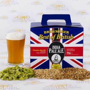 Brewmaker I.P.A. India Pale Ale 3 kg