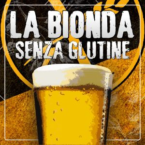 Gluten-Free Beer Kit for Blonde Ale by Birramia - 10 liters