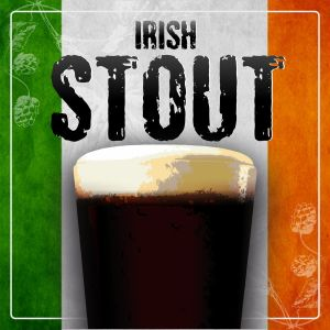 Kit Birramia e+g Irish Stout Super Premium