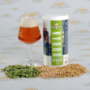Urban Bombay IPA (India Pale Ale) 1,8 kg - Hopped Malt
