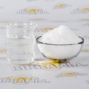 Cassonade White Sugar 1 kg