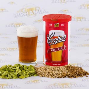 Coopers Real Ale 1,7 kg