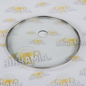 Tempered Glass Lid for Grainfather