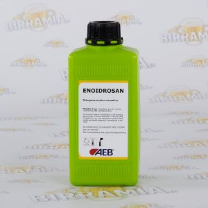 Enoidrosan Liquid 1 kg (cleanser/disinfectant)