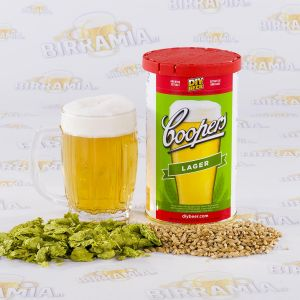 Coopers Lager 1,7 kg