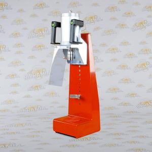 Pneumatic capper machine ERCOLE