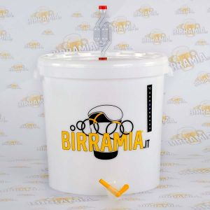 32 litres Big Mouth Plastic Fermenter