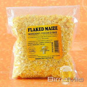 Flaked maize (maize flakes) 0,5 kg