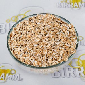 Flaked wheat (wheat flakes) 1 kg