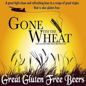 Beer Kit German Style Lager 3 kg gluten-free - Gone With The Wheat