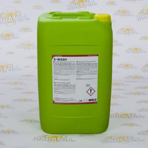 X-Wash - Antibacterial Sanitizer 25 kg