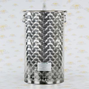 Stainless Steel Fermenter 200 litres
