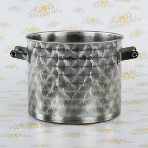 Stainless Steel Brew Pot (capacity: 150 litres)