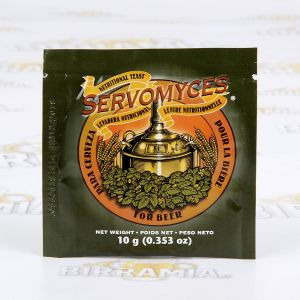 Lallemand Servomyces 10 g - Beer Yeast Nutrient