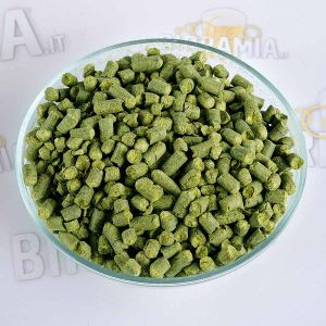 Warrior Hop 1 kg (Pellets)