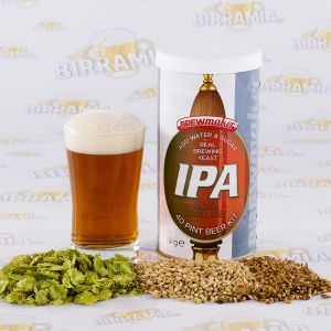 Brewmaker I.P.A. India Pale Ale 1,8 kg