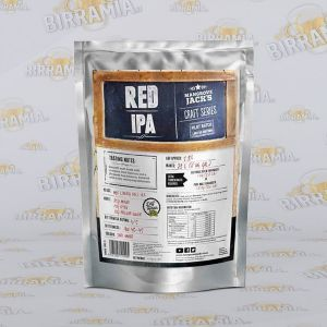 Red IPA 2,5 kg - Mangrove Jack's Limited Edition