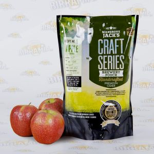 Mangrove Jack's Craft Series Apple Cider 2,4 kg