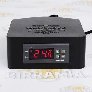 Mangrove Jack's - Heating/Cooling Thermostat