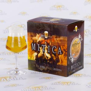 Atena - Beer kit for Pilsner beer